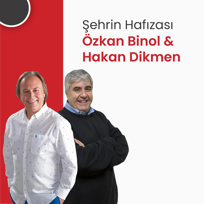 ŞEHRİN HAFIZASI